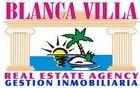 Logo inmobiliaria Blanca Villa