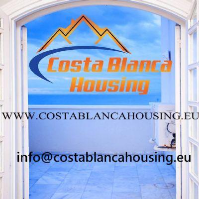 Logo Costablncahousing.eu