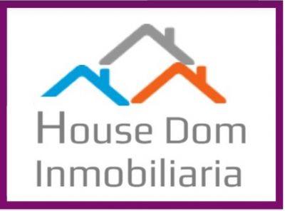 Logo HouseDom