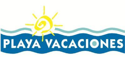 Logo PLAYA VACACIONES