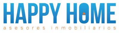 Logo HAPPY HOME ASESORES INMOBILIARIOS