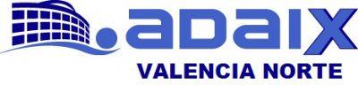 Logo ADAIX VALENCIA NORTE