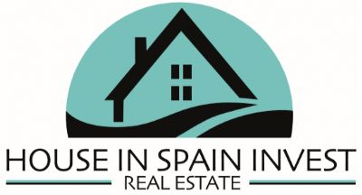Logo House In Spain Invest