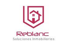 Logo REBLANC SOLUCIONES INMOBILIARIAS S.L