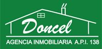 Logo Inmobiliaria Fincas Doncel