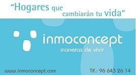 Logo Inmoconcept