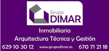 Logo Dimar Inmobiliaria