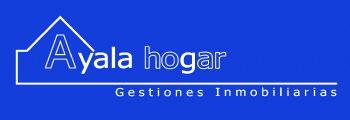 Logo Ayala hogar inmobiliaria