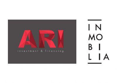 Logo ARI INMOBILIA