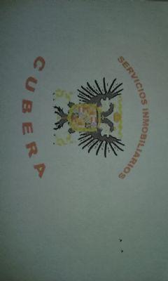 Logo Servicios Inmobiliarios Cubera