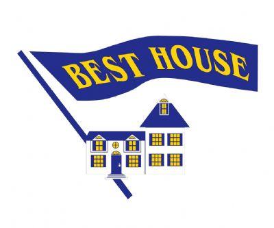 Logo Best-House Vigo Estacion Urzaiz