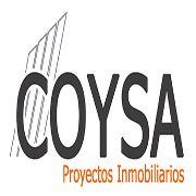 Logo COYSA Proyectos Inmobiliarios