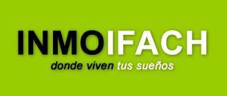 Logo INMOIFACH