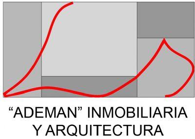Logo Ademan Inmobiliaria