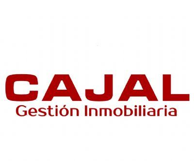 Logo CAJAL Gestión Inmobiliaria